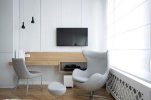 Apartament Mokotow-Soma Architekci-007